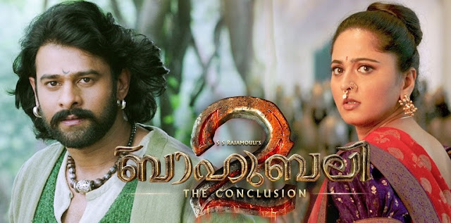 Bahubali 2 -Malayalam Movie Watch  On Asianet
