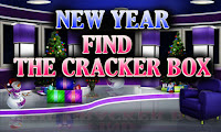 Top10 New Year Find The C…