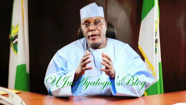 Sule Lamido Will Step Down For Me As PDP Candidate - Atiku Speaks On 2019 Presdiency