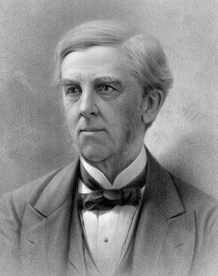 Oliver Wendel Holmes