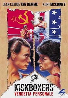 Kickboxers - Vendetta personale