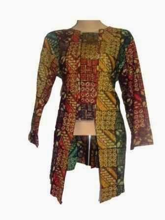 Kumpulan Foto Model Baju Kebaya Dan Batik Kebaya Model Baru