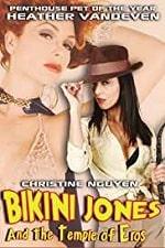 Bikini Jones and the Temple of Eros 2010 Watch Online