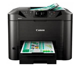 Canon MAXIFY MB5410 Drivers Download