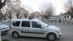 Un bărbat de 52 de ani, din Basarabi, prins la volan cu permisul suspendat