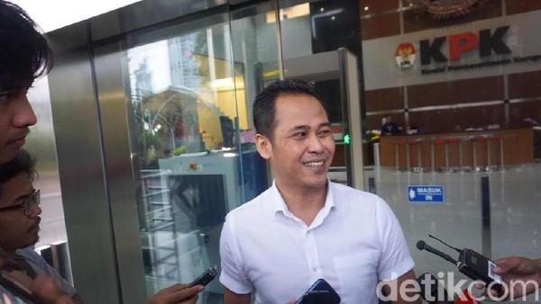 Advokat PDIP Donny Ngaku Dititipi Rp 400 Juta Terkait Suap PAW Harun Masiku
