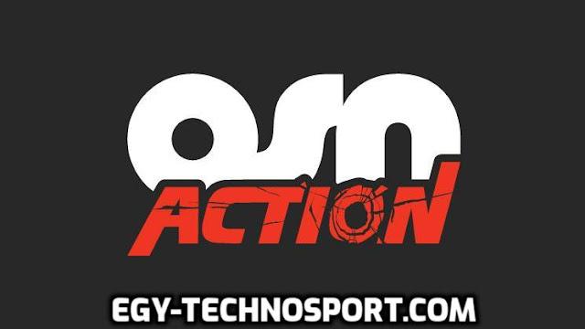 قنوات osn بث مباشر موقع تكنوسبورت