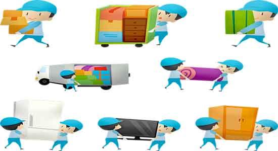 standar prosedur pengiriman paket luar negeri