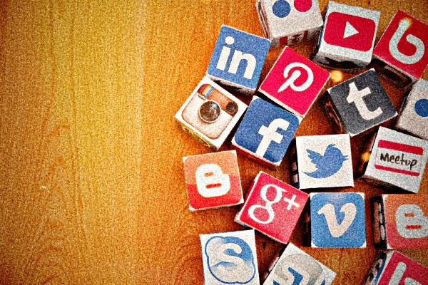 Kadın Medya Sosyal Medya Hesapları