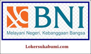 Lowongan Kerja Magang Bina BNI Sukabumi Terbaru
