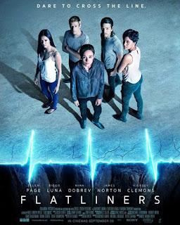 Flatliners ( 2017 )