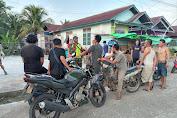 Dalam rangka Rekrutmen Komcad Matra Darat, TNI Sintang Sosialisasi Penerimaan Seleksi