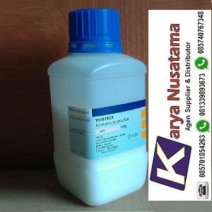 Jual Ammonium Acetate AR SCRC Ammonium Chloride 100 gr di Bandung