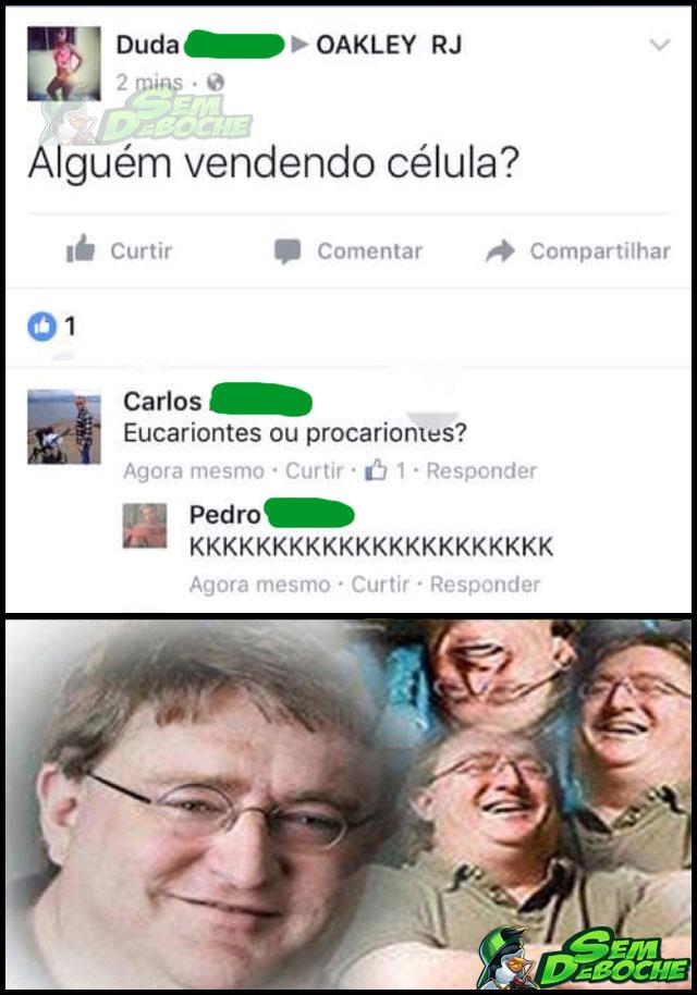 AS PESSOAS VENDEM DE TUDO NA INTERNET HOJE EM DIA MESMO, NÉ?!