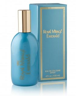 Royal Mirage 120 ml Emerald Perfume 4 fl.oz.