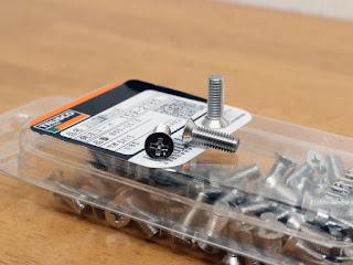 TRUSCO ステンレス皿頭サッシュ小ねじ5X15 入数85個 品番B65-0515 発注コード159-2785 JAN4989999053678
