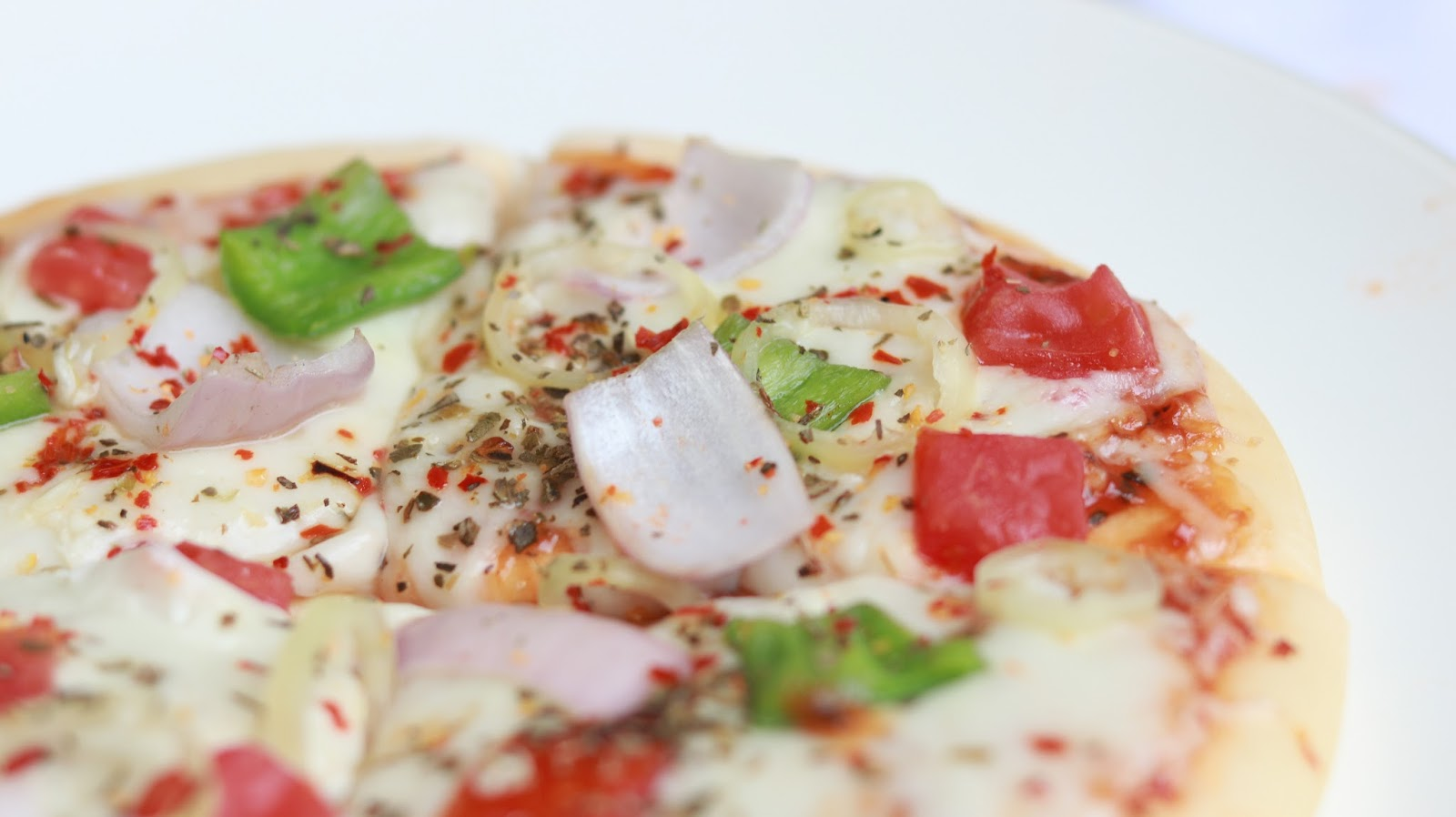 How to make dominos style mexican green wave pizza at home easily try this yummy cheesy dominos style pizza called mexican green wave pizza topped with double cheese fresh vegetable slices and spicy red chili flakes forumfinder Image collections