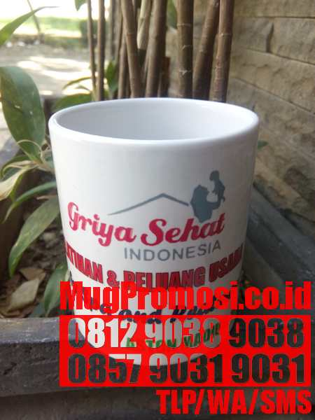 MUG VERB JAKARTA