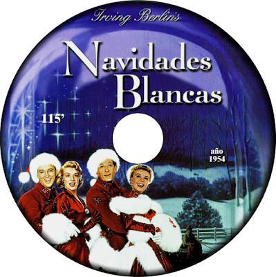 Navidades Blancas - [1954]