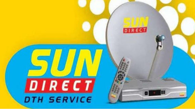 Instant Sun Direct toll Free Number 2020