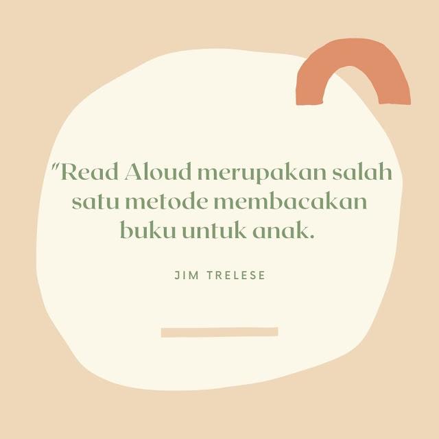 mengenal read aloud