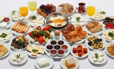 Manger turc la cuisine turque kavalti le petit for Site cuisine turque