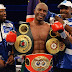 Julius Indongo Confident Ahead of Terrence Crawford Fight