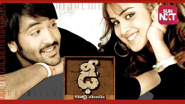 Super hit Telugu Movie Dhee