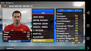 Gambar PES2017 Jogress Evolution Patch JPP V5 Special Euro 2016 PPSSPP Update Full Transfer Oktober 4