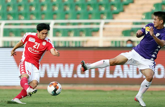 Sau V-League, Cúp Quốc gia phải tạm hoãn vì dịch Covid-19