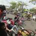Vídeo del pelotón chocando contra los fotógrafos en el final de la 3ª etapa del Tour de Martinica