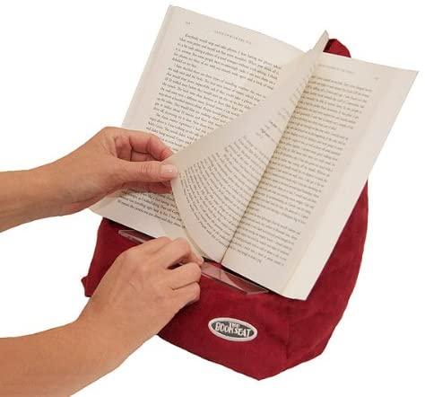 accesorios para leer en la cama