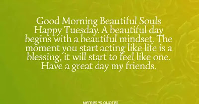 Good Morning Beautiful soul, mindset, moment, friends