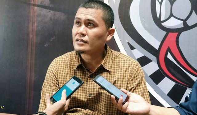 Ketua Komisi C DPRD Lumajang, Trisno