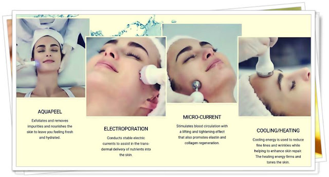 aquapure pareri forum tratament facial eficient topline
