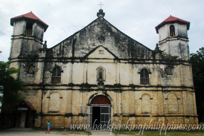 dimiao church bohol