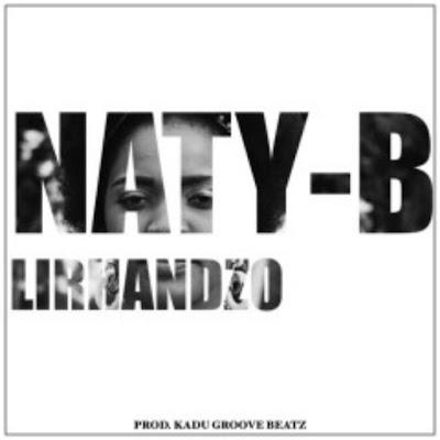 Naty B - Lirhandzu (Prod. Kadu Groove Beatz)