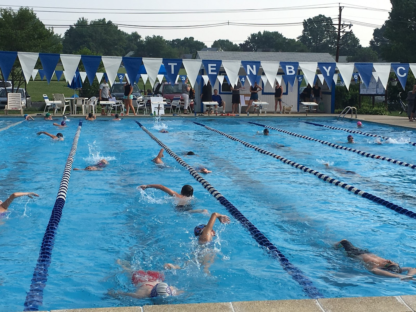 Delran township police department june 2016 for Stratford swimming pool timetable