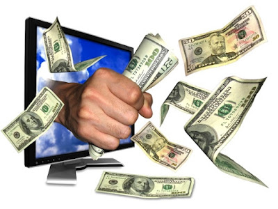 3 طرق ربح مضمونة من خلال الإنترنت
