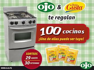 [SORTEO] Gana una cocina Electrolux