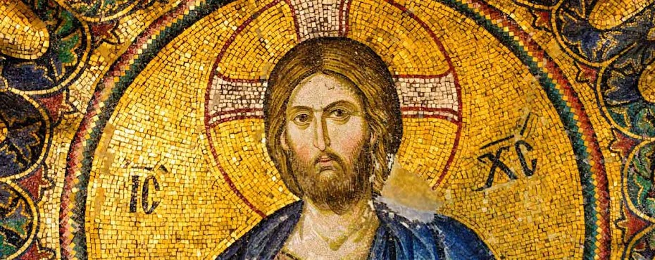 Musings on Christ
