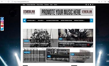 Pembuatan website untuk Media online