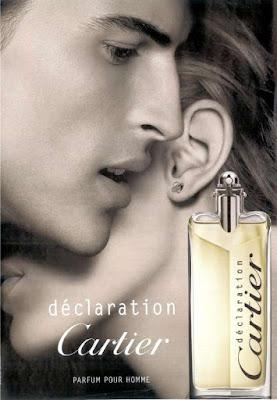 Déclaration (2009) Cartier