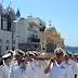 Παναγία Τήνου: Χιλιάδες πιστοί στους λαμπρούς εορτασμούς. Άριστη η παρουσία του Λιμενικού Σώματος  (VIDEO)