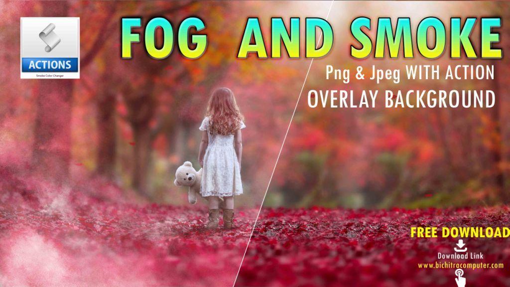 Fog and Amoke Action