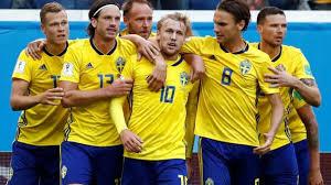 مشاهدة مباراة السويد ومالطة