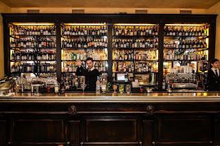 baccano bancone bar