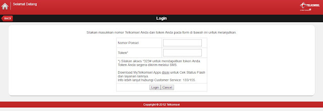 tutorial Cek Sisa Kuota Internet Kartu AS