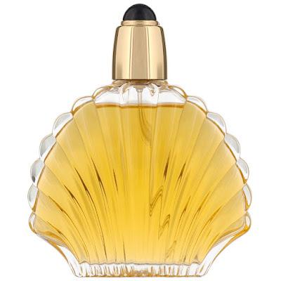 black perals perfumy