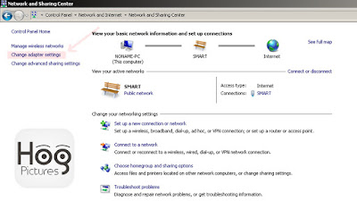 Cara Menghapus Dial-Up and VPN di Windows 7 | Hog Pictures
